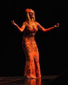 Congratulations to the first al Dunya Belly Dance Talent - people's choice competition: Joanna Ossowska, from Poland with 143 votes is our winner! Thank you to all the talented candidates were participating in this competition!