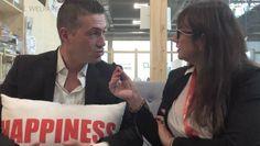 Intervistato da Roberta per il programma Brand Cafè . Abbiamo parlato di Personal Brand e Social Network.
