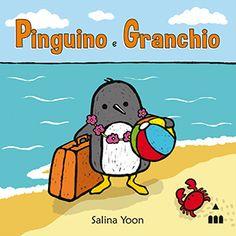 Libri per le vacanze estive - Pinguino e Pigna