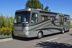 2007 Monaco Diplomat 40SKQ for sale by Owner - Englewood, CO | RVT.com Classifieds