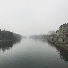 #mysticriver 🌁 #po #torino #foggy #domenica 😉 #digitalbusiness #onthemove 🇮🇹 #buonagiornata Mystic River, Around The Worlds, Water, Travel, Outdoor, Gripe Water, Outdoors, Viajes, Destinations