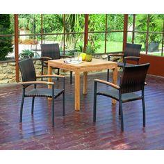 "Sitzgruppe ""Corona / Wellington"" - Ihr Online Shop für exklusive Gartenmöbel - #Garten #Moebel"