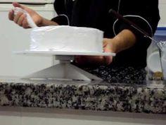 bolos confeitados pelo chef Eduardo Beltrame 5