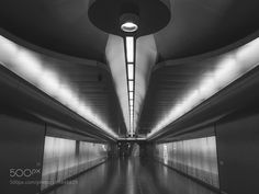 Naples#1 - Toledo Station by ewhchow
