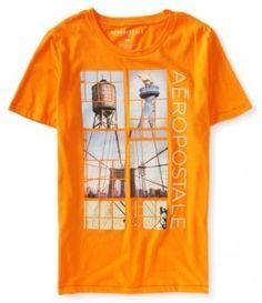 Camiseta Aeropostale AE1467
