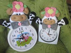 relógios vaquinha R$35,00 cada