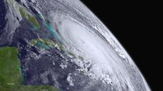 Powerful Hurricane Joaquin, which battered the Bahamas with torrential rain, powerful winds and storm surges on Thursday, is now seen as less likely to pose a major threat to the U. East Coast, the U. National Hurricane Center said. One Hurricane, Atlantic Hurricane, Storm Surge, Better Weather, Extreme Weather, Weather Information, Bahamas, Close Up, Acapulco
