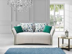 Sofa VARIO Couchgarnitur Couch Polsterecke Wohnlandschaft mit Schlaffunktion