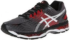 48badee0657 ASICS Men's GEL Nimbus 17 Running Shoe: Ready to go the distance? Find the  combination of cushioning and stability to keep you on your feet mile after  mile ...