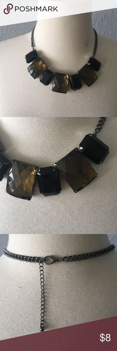 Statement Necklace In great condition Jewelry Necklaces