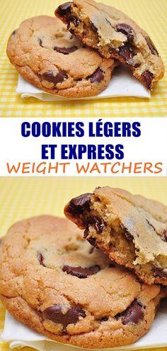 Ww Recipes, Meringue, Voici, Biscuits, Food Porn, Nutrition, Diet, Cooking, Breakfast