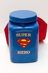 Hero Jar - classroom management idea. I like the idea of the student not knowing that they are the super hero until the end of the day, and then only if they earned it.
