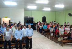 Culto em Marau - RS