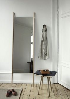 A New Line of Storage Furniture from Denmark