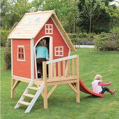 EXIT Kinder Spielhaus Stelzenhaus Fansatia 300 online bestellen - JAKO-O