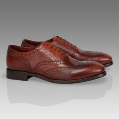 Paul Smith Shoes - Chuck Brogue