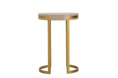 Jade Side Table by Helen Green Design - Chosen as a DH March Product Pick