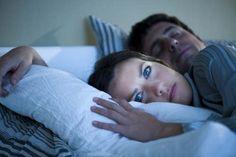 Nicturia: vejiga llena despierta por la noche a 2 de cada 3 mujeres