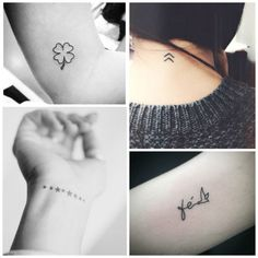 Tatuagens Femininas: 237 Fotos PERFEITAS para inspirar!