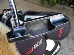 #Bputters Hammer model on a Black oxide brushed finish