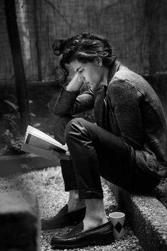 simone nobili daniele fiesoli fw 14 15 make time to read