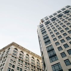 #Minimal lines from #newyorkcity. Next downtown LA.