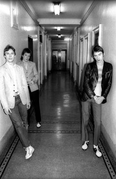 The Jam 1978