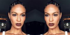 All the Models Wore Braids This Week
