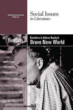 a literary analysis of the ideas in brave new world by huxley For the sake of the literary assignment, i will analyze a few 'archetypes' that support the narrative in brave new world by aldous huxley these are various, typical elements of the story that are easily relatable and identifiable: they could be a theme, a character, a setting or an object.