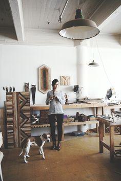 Ariele Alasko | Boots & Pine