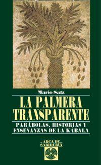 La palmera transparente