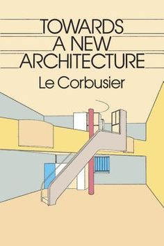 40 best architectural delights images on pinterest books towards a new architecture dover architecture by le cor find this pin and more on architectural delights by book fandeluxe Images