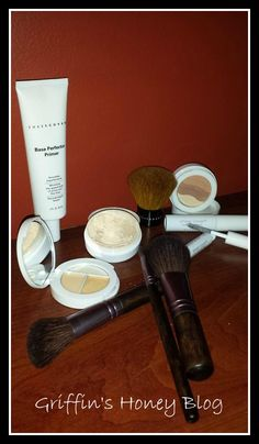 Sheer Cover Studio #FlawlessFinish | Makeup Review - Griffin's Honey Blog
