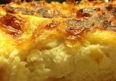 Ενα υπέροχο γρήγορο σουφλέ ( Μπριός ) με ψωμί του τοστ !!! ~ ΜΑΓΕΙΡΙΚΗ ΚΑΙ ΣΥΝΤΑΓΕΣ Pizza Recipes, Cooking Recipes, Cookie Dough Pie, Lasagna, Macaroni And Cheese, Tart, Side Dishes, Food And Drink, Snacks