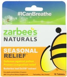 ****Target: *HOT* Zarbee's 10ct Deal ONLY $1.25 Per Pack wyb 3**** - Krazy Coupon Club