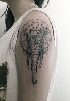 #tattoofriday - Jonathan Weldt, Brasil.