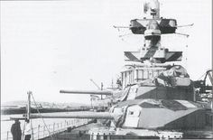 Prinz Eugen Kriegsmarine. AJFR Dazzle Camouflage, Prinz Eugen, Heavy Cruiser, Go Navy, Armada, Sea World, Battleship, Historical Photos, World War Ii