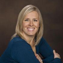 Business photography - female professional portrait | JCPenney Portraits