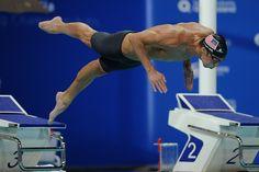 Swimming - Phelps (3000×1997)