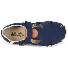 3cda9faf6149a Citrouille et Compagnie GUNCAL Marine - Livraison Gratuite avec Spartoo.com  ! - Chaussures Sandale