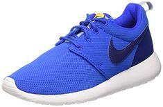 Nike Roshe One Gs 599728417, Sneaker - EU 37.5 - http://autowerkzeugekaufen.de/nike/nike-roshe-one-gs-599728417-sneaker-eu-37-5