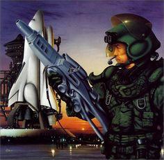Jim Burns — The Stone Within (Chung Kuo Novel No. by David Wingrove Arte Sci Fi, Sci Fi Art, Burns, Story Characters, Fictional Characters, Science Fiction Art, Pulp Fiction, Arte Horror, Sci Fi Fantasy