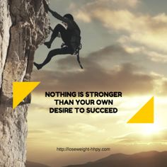 Quote Desire to Succeed loseweight-hhpy.com