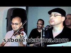 salsa music - PARE COCHERO -TIPICA 73 EN TALLER BORICUA ( frankie vazquez ) FEB-9-11