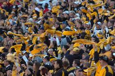 This Jaw-Dropping Pittsburgh Sports Hype Video Will Give You Chills (if you're from Pittsburgh)
