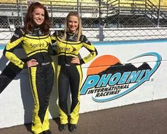 Miss Sprint Cup at Phoenix International Raceway