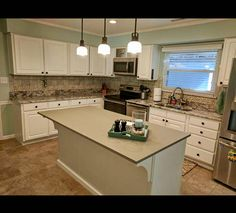 72   kitchen island with seating and storage avalon   mystic cay kitchen island with 6 gathering chairs      rh   pinterest dk