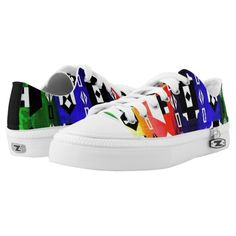 Make a Statement with these striking African Ndbele Sneakers! Make it Yours @ https://www.zazzle.com/z/o770a?rf=238562247198752459 #Zazzle #Shoes #SouthAfrica #Rainbow #Nation #Sneakers #Style #Fashion Visit our blog @ allnaturalspirit.wordpress.com