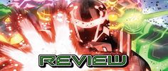 Hal Jordan and the Green Lantern Corps #29 Review | The Blog of Oa