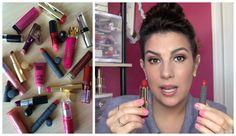 10 Drugstore Dupes for High End Lipsticks